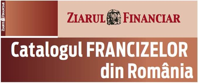 Catalogul Francizelor din Romania narrow