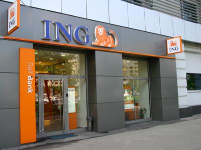 Ing Office Self Bank