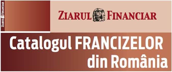 Vezi editia 2014 a Catalogului Francizelor din Romania